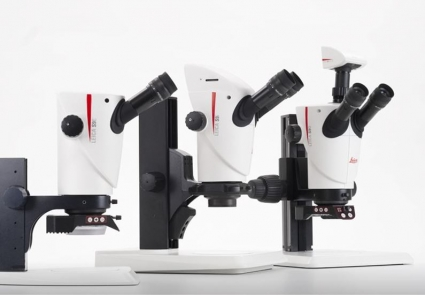 Stereo Microscopes - Routine Manual